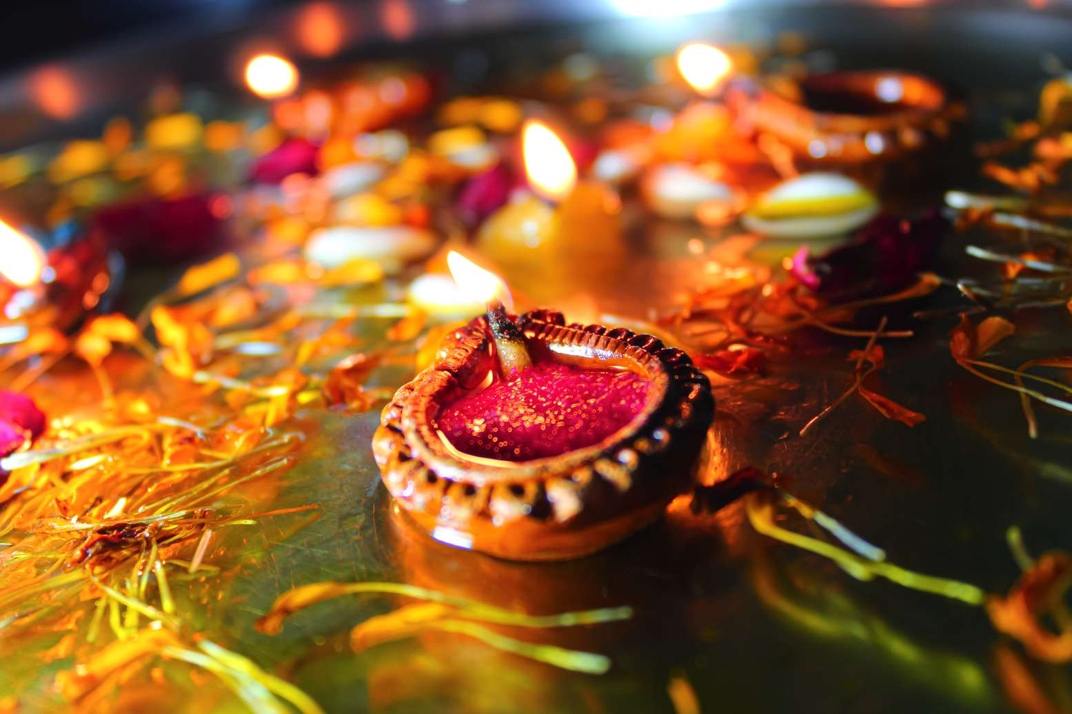 Essay on Diwali in English-500 words
